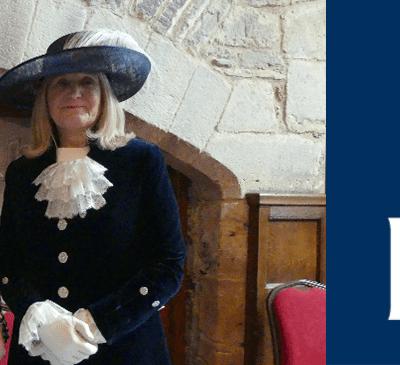 Under Sheriff of Dorset