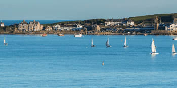 Events in swanage