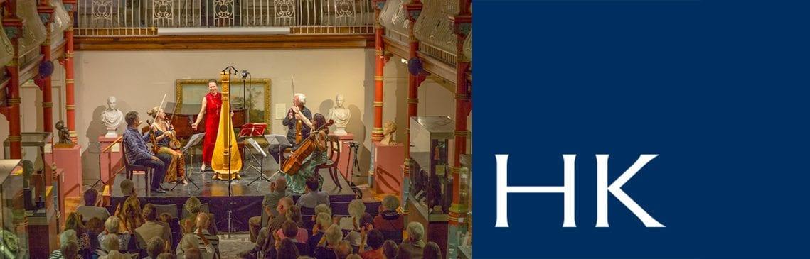 Purbeck International Chamber Music Festival 2018