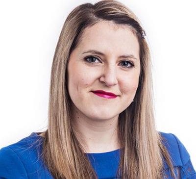 Magdalena Lipinska | Solicitor