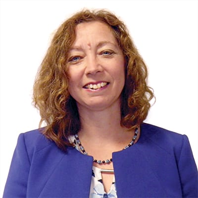 Susan Nicolson