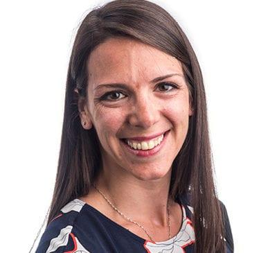 Hannah Keenan