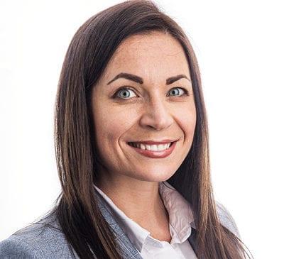 Anna Zeeva | Commercial Property | Associate Solicitor
