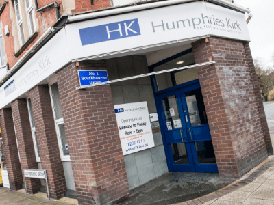 Humphries Kirk Solicitors Bournemouth Office