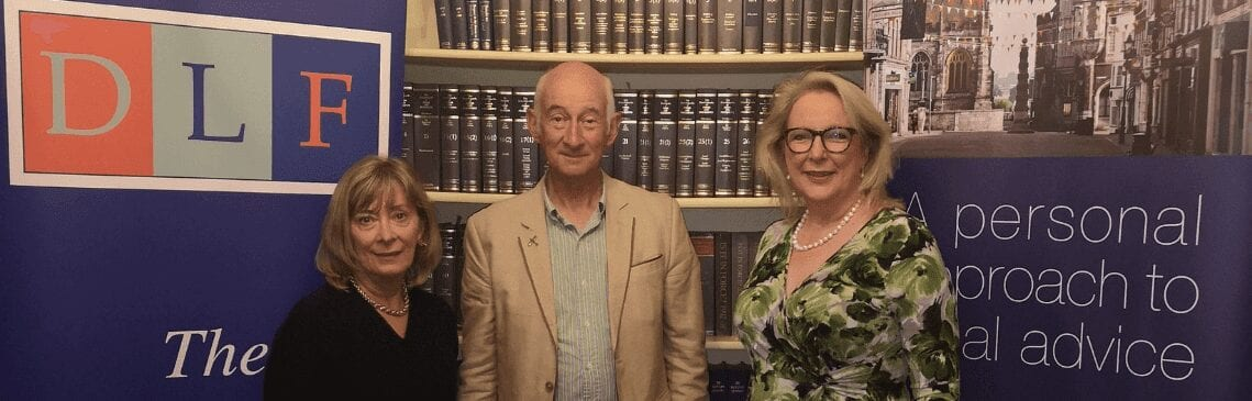 Humphries Kirk joins Duke's Auctioneers to sponsor Dorchester Literary Festival