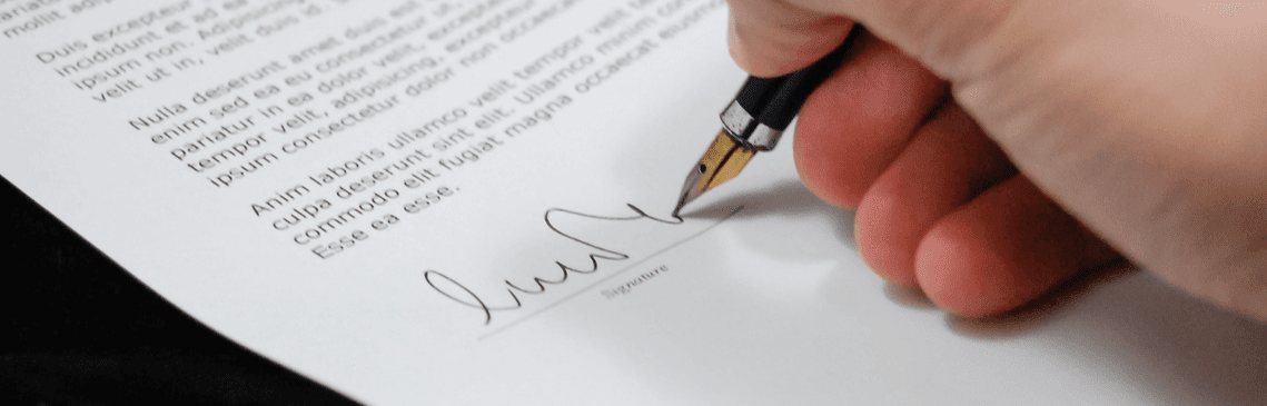 Making a will after your spouse or partner has died