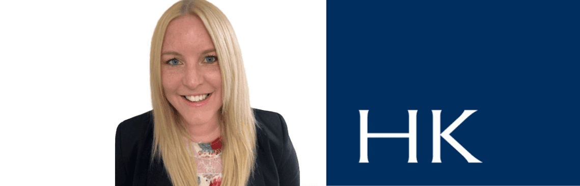 Natasha Cross qualifies as a solicitor