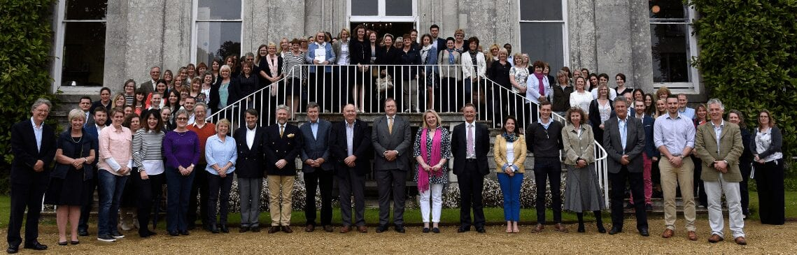 Humphries Kirk Renews Corporate Partnership With Dorset Wildlife Trust