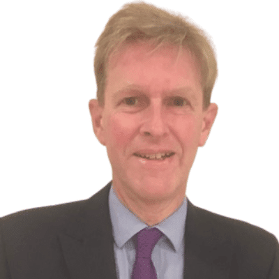 Merlin Lewis - Solicitor in Crewkerne