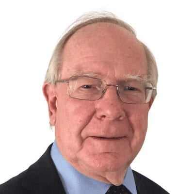 Michael Catchpole