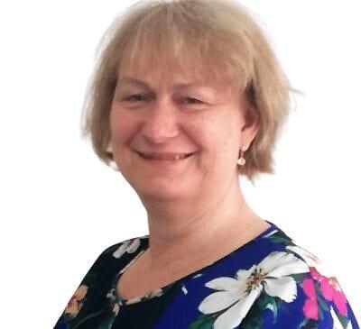 Sue Hobby