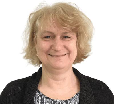 Sue Hobby | Partner & Residential Conveyancing | HK People