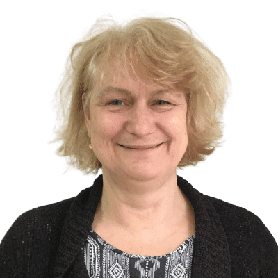 Sue Hobby | Partner & Residential Conveyancing | HK People