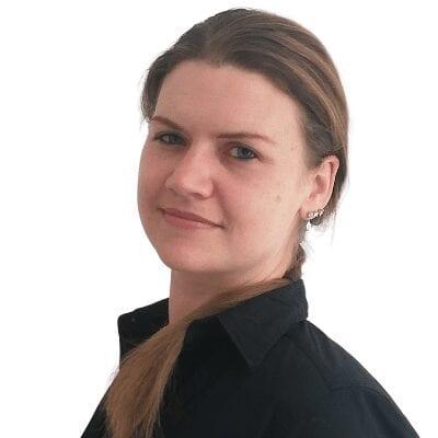 Caroline Crutcher