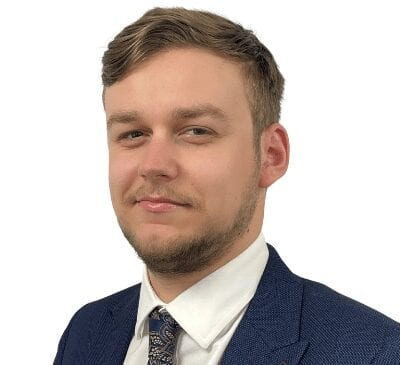 Liam Voysey | Commercial Solicitor | Humphries Kirk Dorchester