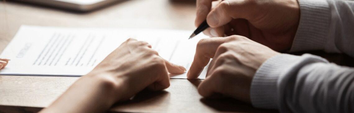 Land lawyer vacancy